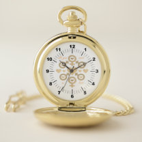 All you need is love Pocket Watch