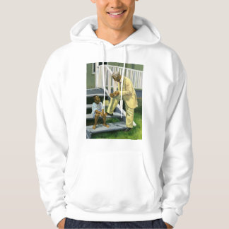 All You Need to Know 2000 Hoodie