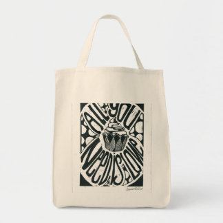 """""""All you need"""" Tote"""