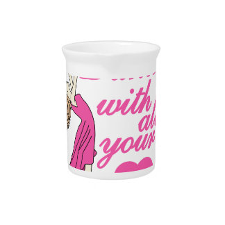 All Your Heart Drink Pitchers
