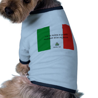 alla chjazze.001 del mmezz del greda ropa de perros
