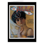 Alla Vintage Song Sheet Coverf