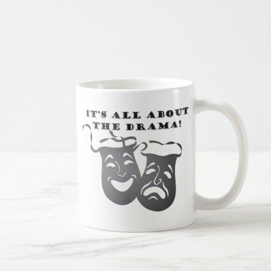 AllAboutTheDrama Coffee Mug