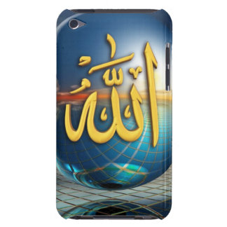 Allah iPod Touch 4G Case Speck iPod Touch Covers