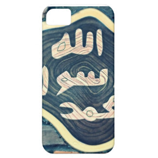 Allah Rasool Muhammed iphone 5  case iPhone 5 Cover