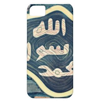 Allah Rasool Muhammed iphone 5  case iPhone 5 Cover