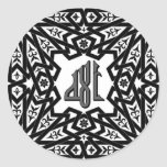 Allah Stickers
