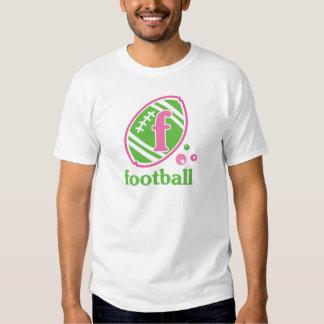 Allaire Football T-Shirt