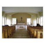 Allaire Park church Personalized Announcement
