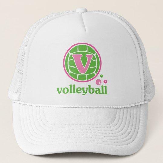 Allaire Volleyball Trucker Hat