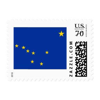 AllAlaskan 20 USPS First Class Stamps