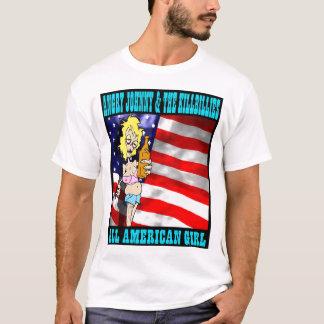 AllAmericanGirl T-Shirt