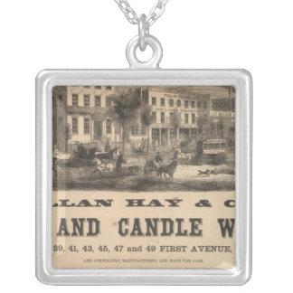 Allan Hay and Company Necklaces