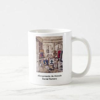 Allanamiento de Morada Coffee Mug