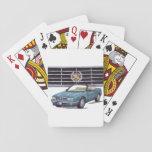 Allante Poker Cards