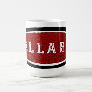 allard Cars Classic White Coffee Mug
