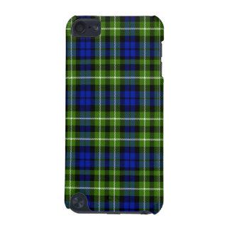 Allardice Scottish Tartan iPod Touch (5th Generation) Case