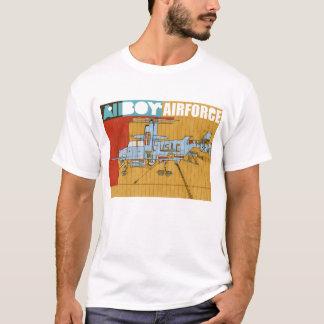 AllBoy_Airforce T-Shirt