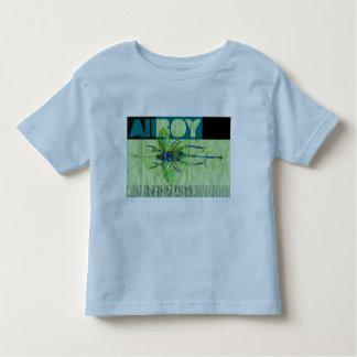 AllBoy Deadly Bugs Shirt