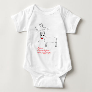 AllBoy s Wish Baby Bodysuit