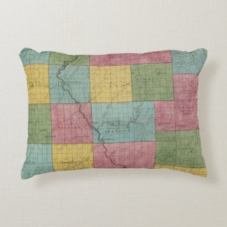 Allegany County Accent Pillow