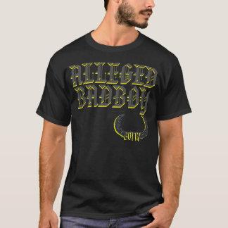 ALLEGED BADBOY, NOTORIOUS BY BOTW GEAR T-Shirt