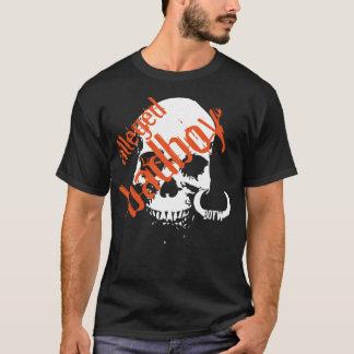 ALLEGED BADBOY SKULL BY BULL OF THE WOODS T-Shirt