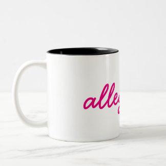 Allegedly Mug