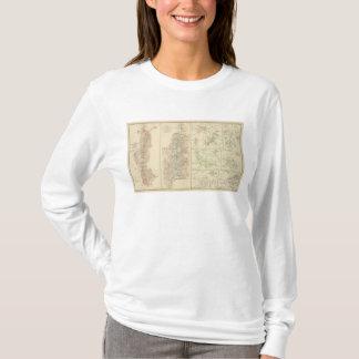Alleghanies, Valley of Virginia T-Shirt