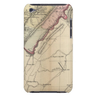 Alleghany iPod Touch Case-Mate Case