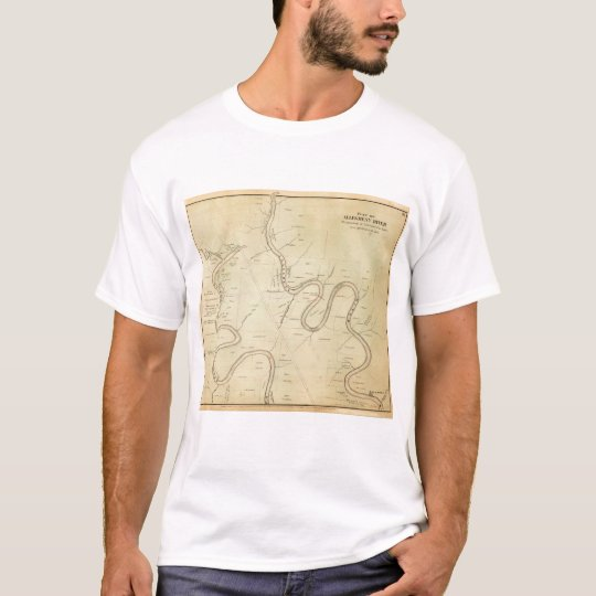 Allegheny River T-Shirt