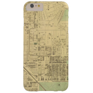 Allegheny ward 2 barely there iPhone 6 plus case