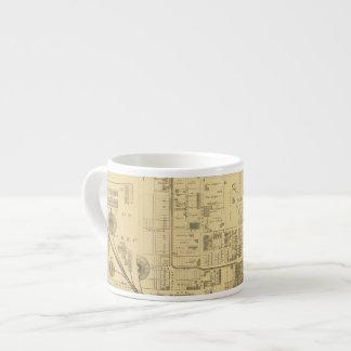 Allegheny ward 2 espresso cup