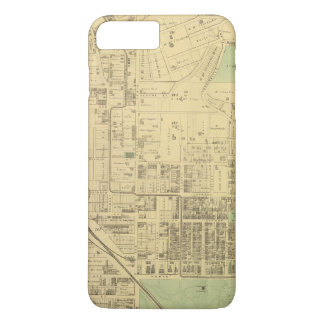 Allegheny ward 2 iPhone 8 plus/7 plus case