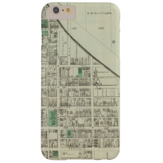 Allegheny ward 6 barely there iPhone 6 plus case
