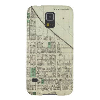 Allegheny ward 6 galaxy s5 cover