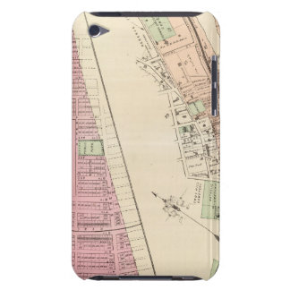Allegheny ward 8 Homestead iPod Touch Case
