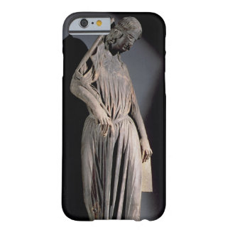 Allegorical figure of The Synagogue, from the sout Barely There iPhone 6 Case