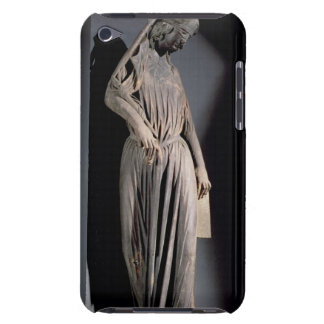 Allegorical figure of The Synagogue, from the sout Barely There iPod Case