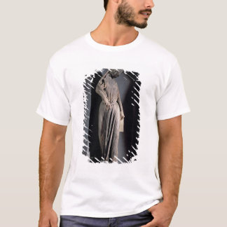 Allegorical figure of The Synagogue, from the sout T-Shirt