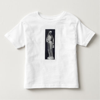 Allegorical figure of The Synagogue Toddler T-shirt
