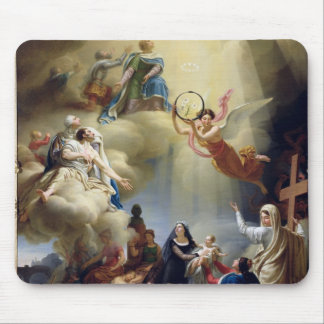 Allegory in Honour of the Birth of Henri de Mousepad