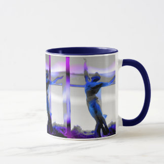 Allegory Mug