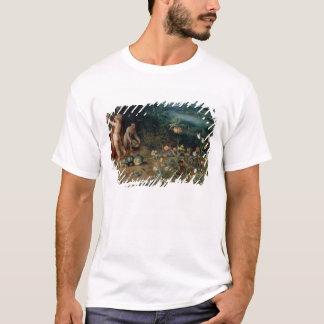 Allegory of Abundance, detail T-Shirt