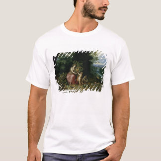 Allegory of Abundance T-Shirt