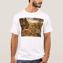 Allegory of Autumn T-Shirt