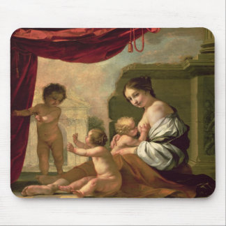 Allegory of Charity Mouse Pad