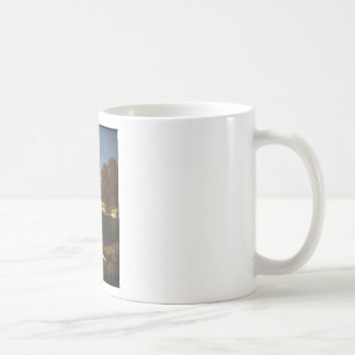 Allegory of Chastity by Lorenzo Lotto Classic White Coffee Mug