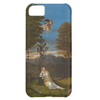 Allegory of Chastity, c. 1505 (oil on panel) iPhone 5C Case
