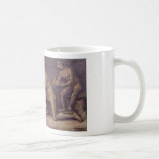 Allegory of Fecundity and Abundance Luca Signorell Coffee Mug
